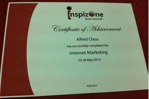 internet marketing course
