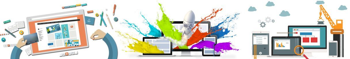 Creative Web Design Course In Singapore