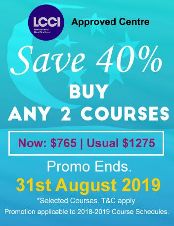 LCCI Course Singapore