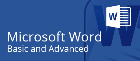 Microsoft Word Training Course