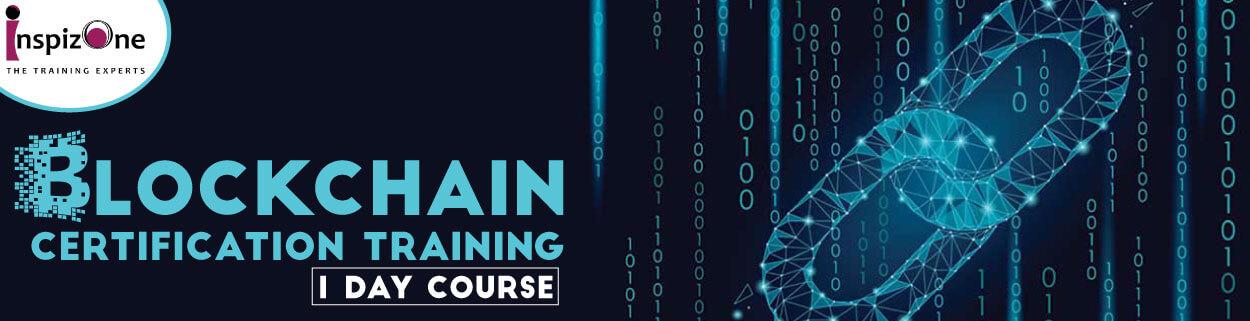 Blockchain Training Course Singapore