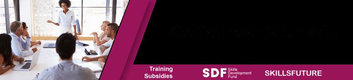 Presentation Skills Course singapore