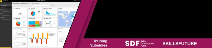 Excel Power BI Training Course