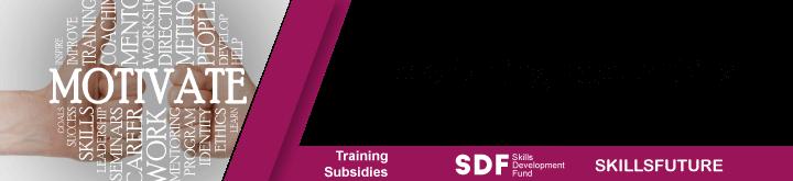 Motivation Skills Training course