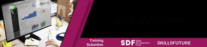 Quickbooks Training Courses in Singapore