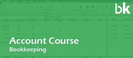bookkeeping course singapore
